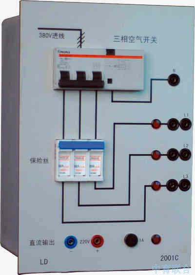 9,桥式可逆直流斩波电路 10,降压型直流斩波电路 11,升压型直流斩波