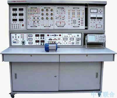 模拟一阶微分方程电路  ( 3 )数字部分实验 l.