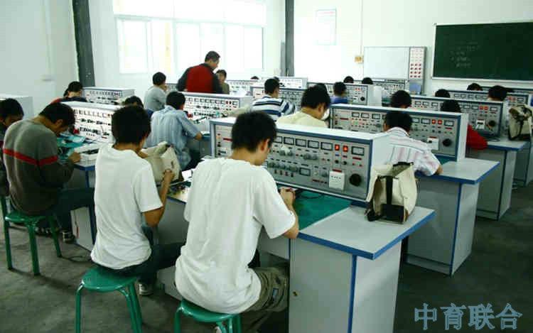 电工实验室设备,电学实验室