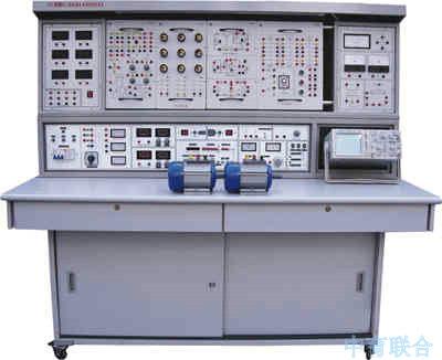 21·电动葫芦电气控制线路