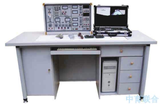 通讯原理实验台; yl-528h 模电,数电,通讯原理实验室成套设备