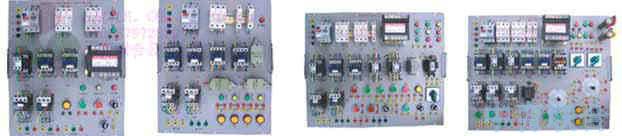 低压电工标准实操考试题(最终c)