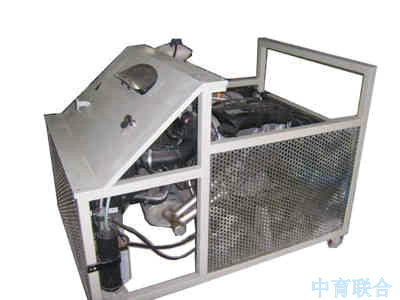 丰田凌志ls400发动机电控系统实验台