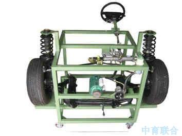 汽车发动机实训台,发动机实验台系列,汽车实训台架,台