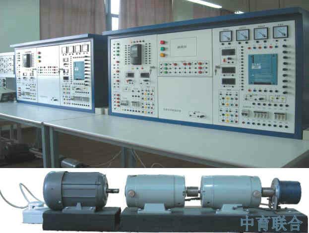 使学员通过实验掌握交流电动机变频控制各种典型的