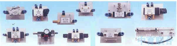 及通过信号插孔为plc提供自动控制信号